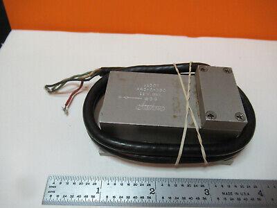 Vintage Statham Accelerometer Vibration Sensor As Pictured 16-a-42
