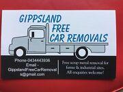 Free car removal Traralgon Latrobe Valley Preview