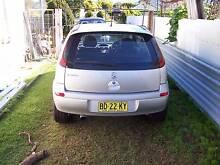 2003 Holden Barina Coonabarabran Warrumbungle Area Preview