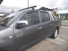 2007 TOYOTA HILUX Googong Queanbeyan Area Preview