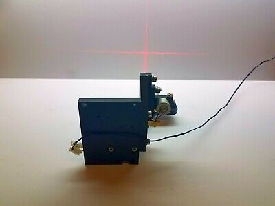 Guided Line Laser For Ge Brightspeedlightspeed Ct Scanner Laser Light Assy