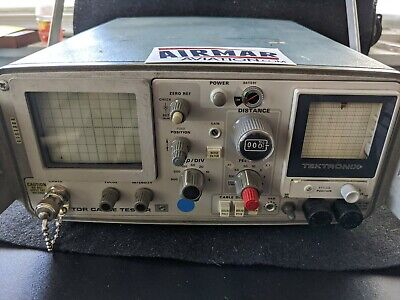 Tektronix 1502 Tdr Cable Tester