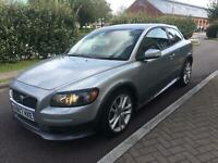 Volvo C30  2.4i 2007MY SE Sport 66k FSH A1 CONDITION