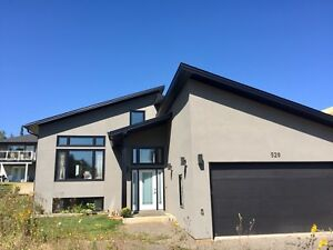 Open concept modern home for sale 520 Tuscany Court