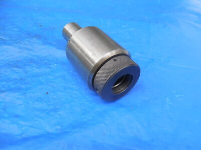 Lathe Center Work Piece Face Support Southbend Monarch Other Lathe Tailstock
