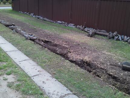 land fill free Bolwarra Maitland Area Preview