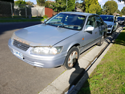 1997 Toyota Camry Conquest Auto Wantirna Knox Area Preview