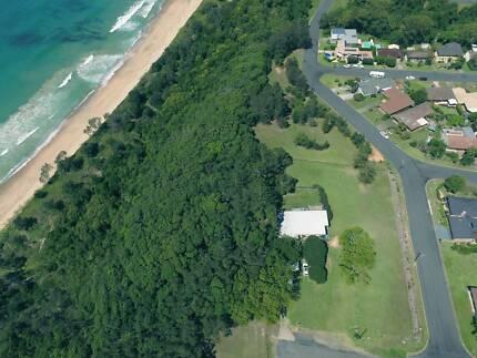 26-28 Headland Rd, Sapphire Beach, Coffs Harbour LAND & OR HOUSE