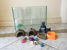 Crazy crab tank and accessories Woodvale Joondalup Area Preview
