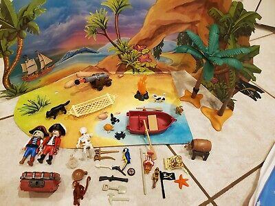 Playmobil 4156 Christmas Advent Calendar Pirates Playset - Figures - 99%