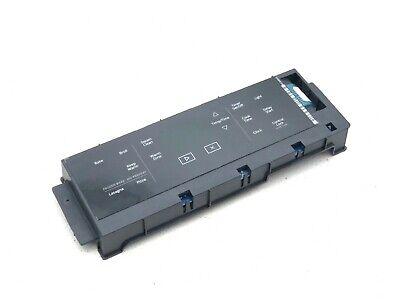 Whirlpool Range Oven Electronic Control Board W11038140 W11204517 W11314391