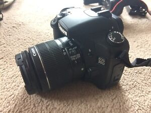 Canon EOS 30D Pro DSLR and Accesories