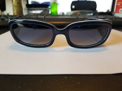 NEW AUTHENTIC PAUL SMITH SUNGLASSES PS-370 NVYWHT NAVY WHITE/BLUE (White Smith Sunglasses)
