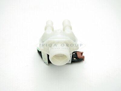 ELECTROVALVULA 2 VIAS LAVADORA ZANUSSI ELECTROLUX AEG 1325186110 5026935000