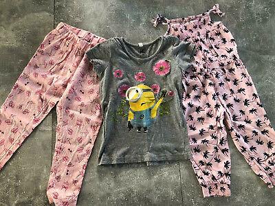 3 teiliges Sommer-Outfit für - Outfit Für Mädchen