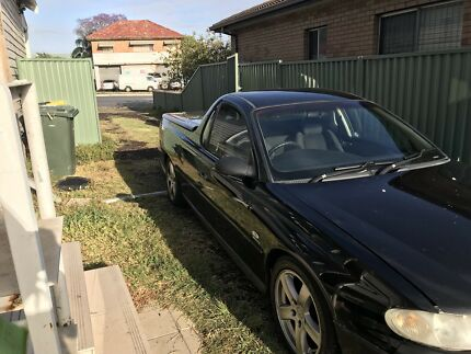 ute want gone today or swap