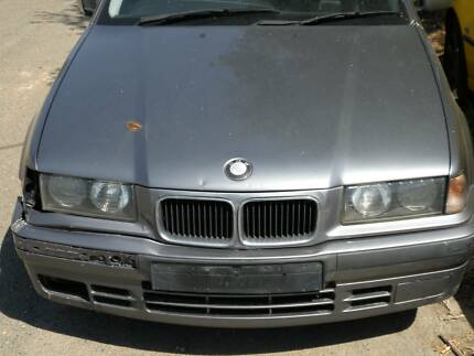 BMW E36 318i 1996 SEDAN, 1.8L 4SP AUTO - Stock #B1040 WRECKING Bankstown Bankstown Area Preview