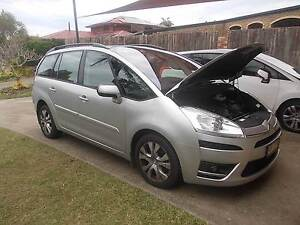 2013 Citroen C4 Grand Picasso Wagon 7 Seats Carindale Brisbane South East Preview
