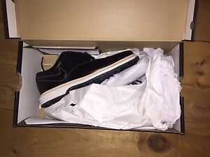 Nike Lunar Clayton Golf Shoes - Size 7.5