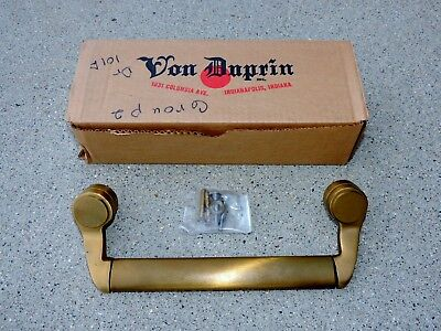 Von Duprin 550dt Dummy Trim Oil Rubbed Bronze Finish - Nib