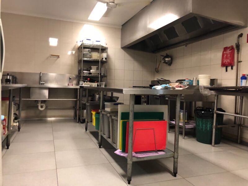 Fast Food Buisness Business For Sale Gumtree Australia Darwin City Berrimah 1198469640