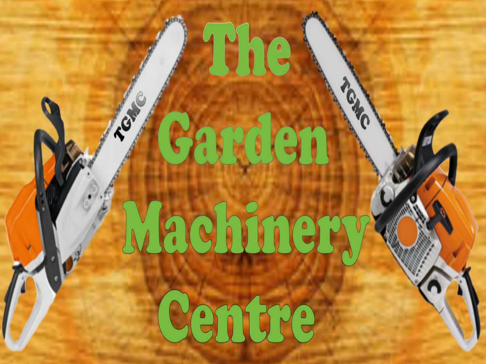 Items in The Garden Machinery Centre shop on eBay
