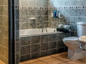 Tile and Grout Cleaning by Professional