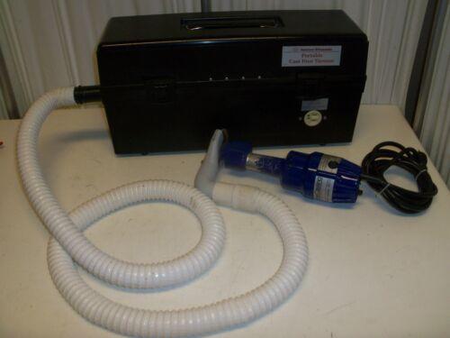 American Orthopedic Portable Cast Cutter Vacuum System 4400-00