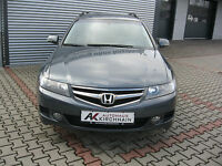 Honda Accord Tourer 2.2 i-CTDi Sport 30 Jahre Edition