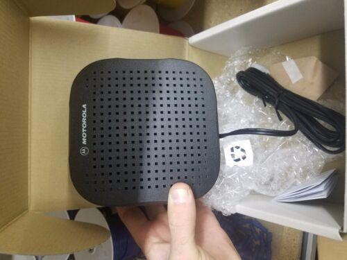 Motorola Speaker