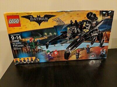 Lego The Batman Movie 70908 The Scuttler 775pcs New Sealed 2017