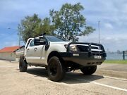 2011 px Ford ranger Neutral Bay North Sydney Area Preview