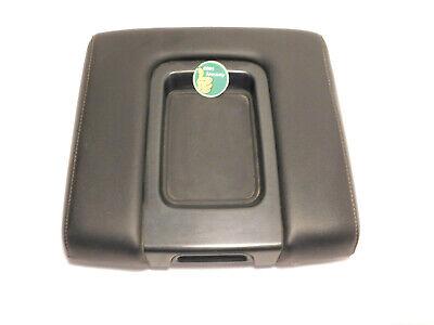 ✅ 2014-2018 Chevrolet Silverado GMC Sierra 1500 BLACK Console Lid Armrest Center