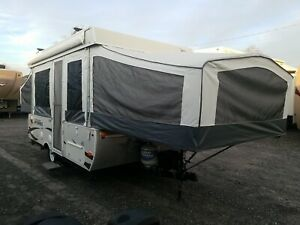 Has Damage | Buy or Sell Used and New RVs, Campers & Trailers in