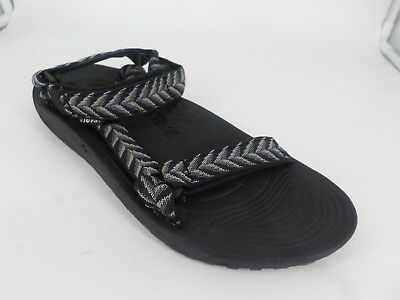 Teva Mens 10 Hurricane Sport Sandals UK 12 EU 47 LN40 98