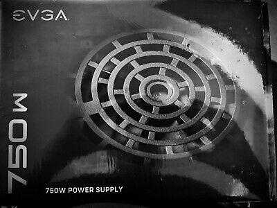 EVGA 750 N1 750W Power Supply