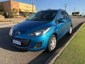2011 MAZDA 2 NEO *MANUAL *LOW KMS * 15 MONTHS FREE WARRANTY* Malaga Swan Area Preview