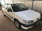 1995 Peugeot 306 Hatchback Torrensville West Torrens Area Preview