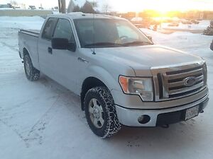 2009 Ford F-150 Supercab XLT 4x4