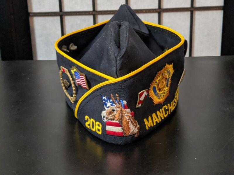 Vintage American Legion Hat