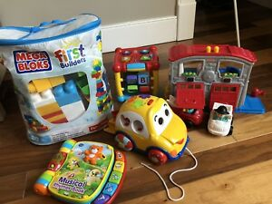 Baby Kid Quality /Interactive Toys -Ea or lot