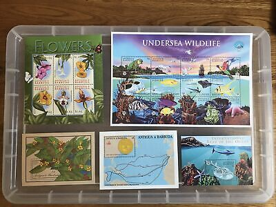 Antigua  stamps unchecked (bb536) MNH