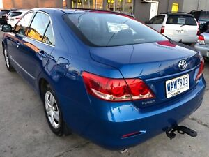TOYOTA AURION 2007 AT-X GSV40R >>> RWC & REGO <<< 4 NEW TYRES Dandenong Greater Dandenong Preview