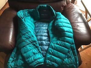 Men's Hawke &Co. spring/fall jacket-size medium