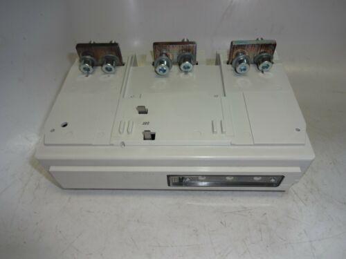 New Siemens 3VL9712-6AB30 1250 Amp Trip Unit Overcurrent 1250A 3P