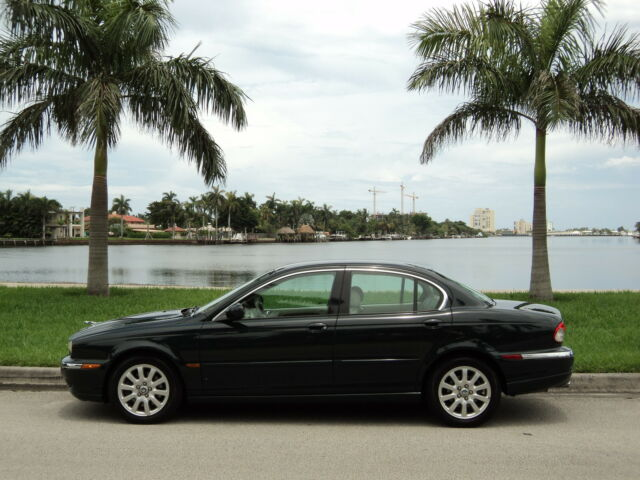 2002 Jaguar X-Type  For Sale