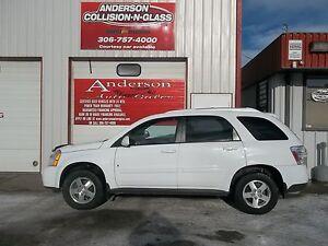 2008 Chevrolet Equinox LT1 AWD
