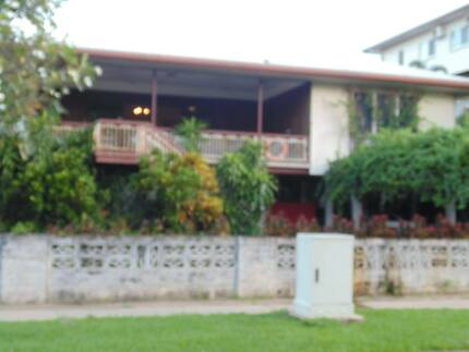 ASIAN HOUSEMATE WANTED IN OLDER DARWIN HOUSE