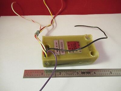 Hp Hewlett Packard Pulse Forming Eng Board 05501-60203 Laser System Ft-1-44