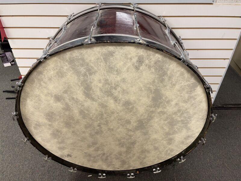 "Ludwig 40"" Bass Drum"